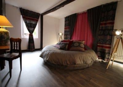 La chambre Colombe