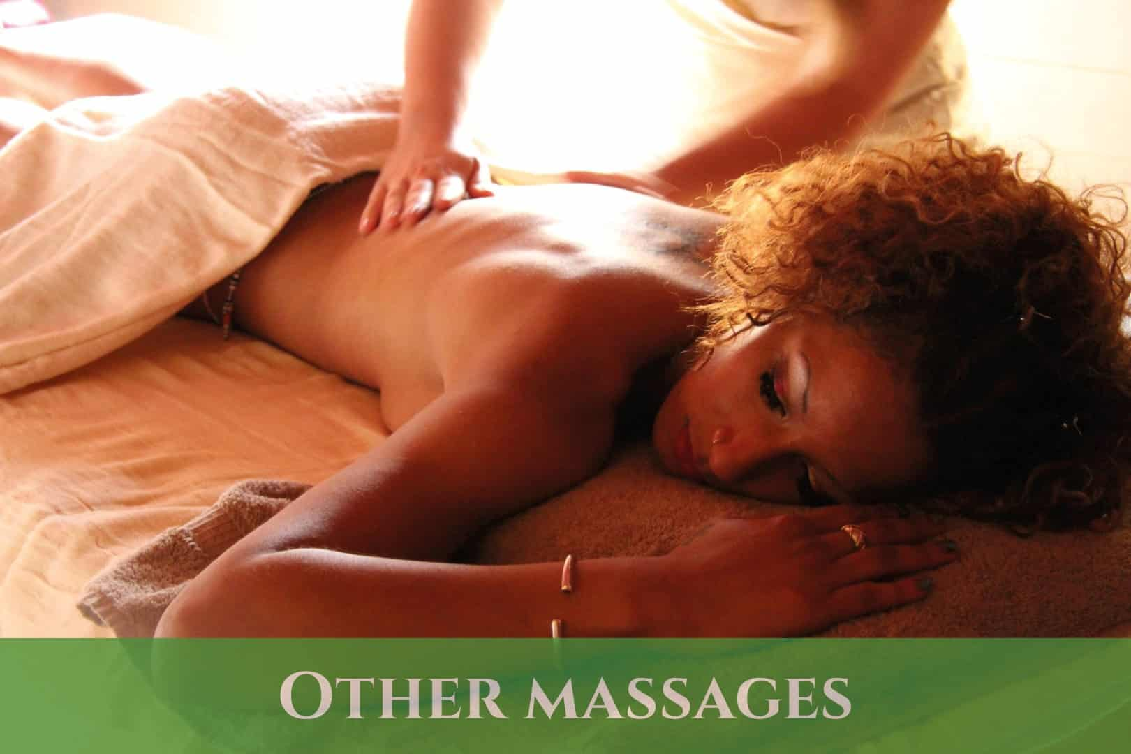 Other massages_Pommenial de la Hérissonnière