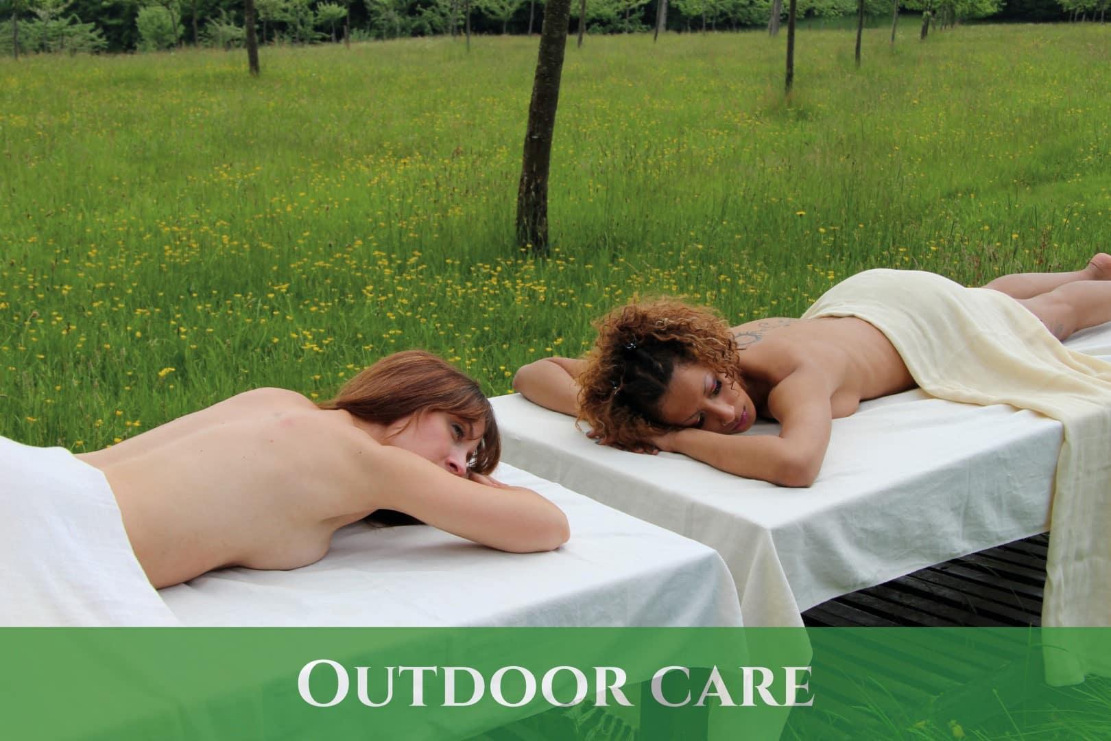 Outdoor care_Pommenial de la Hérissonnière